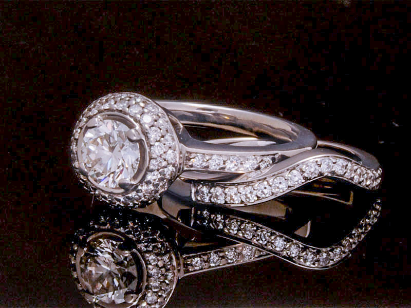Sell large carat diamond jewelry cash for diamonds for Jewelry appraisal omaha ne